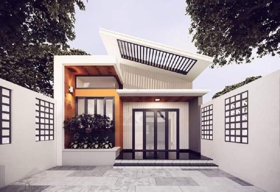 Chọn thiết kế trước khi xây nhà là điều không thể nào bỏ qua
