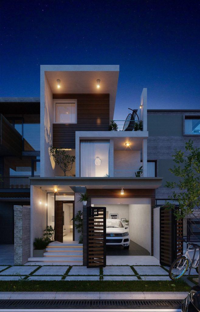 ATOZ Design là đơn vị thiết kế nhà ở chuyên nghiệp tại TPHCM