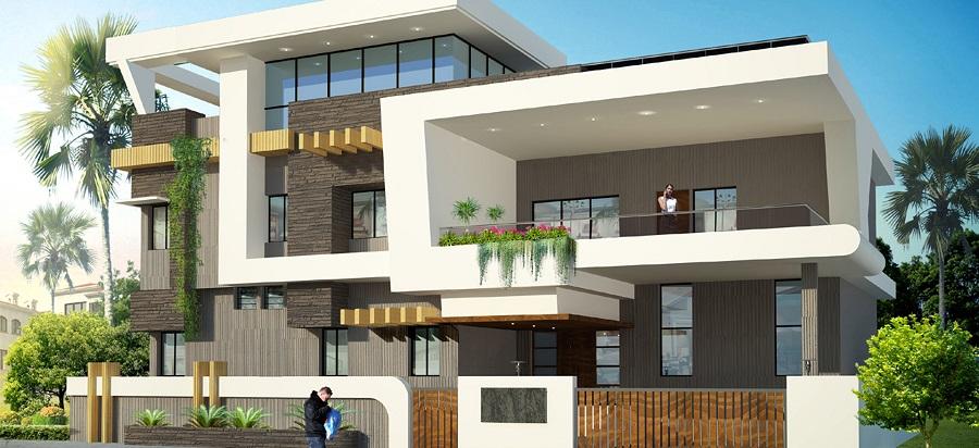 Giải pháp chọn thiết kế nhà ở giúp bạn có được căn nhà như mong muốn