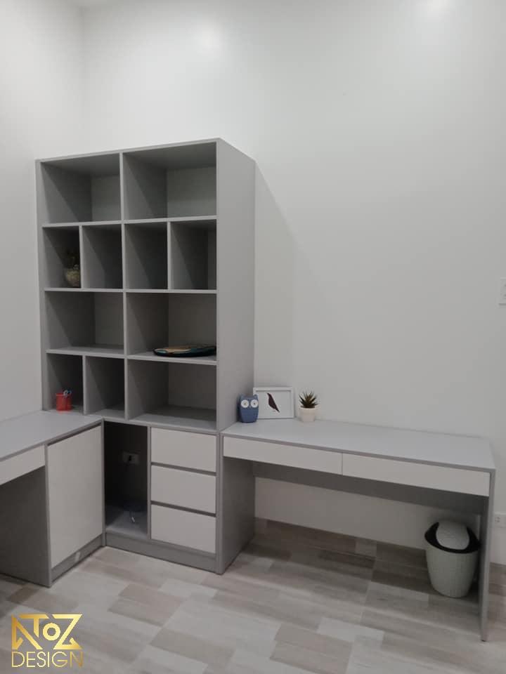 ATOZ Design chuyên cung cấp đồ nội thất giá xưởng tại TPHCM