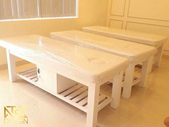 ATOZ Design chuyên nội thất gỗ công nghiệp giá xưởng tốt nhất tại TPHCM