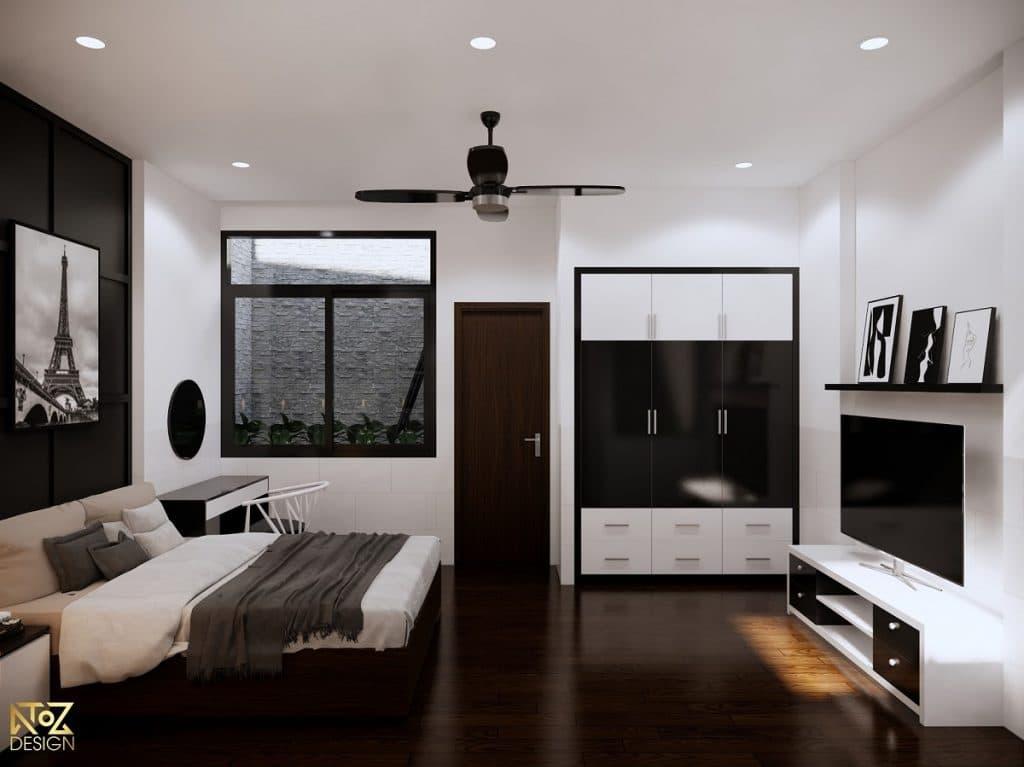 thiết kế nội thất tại atozdesign