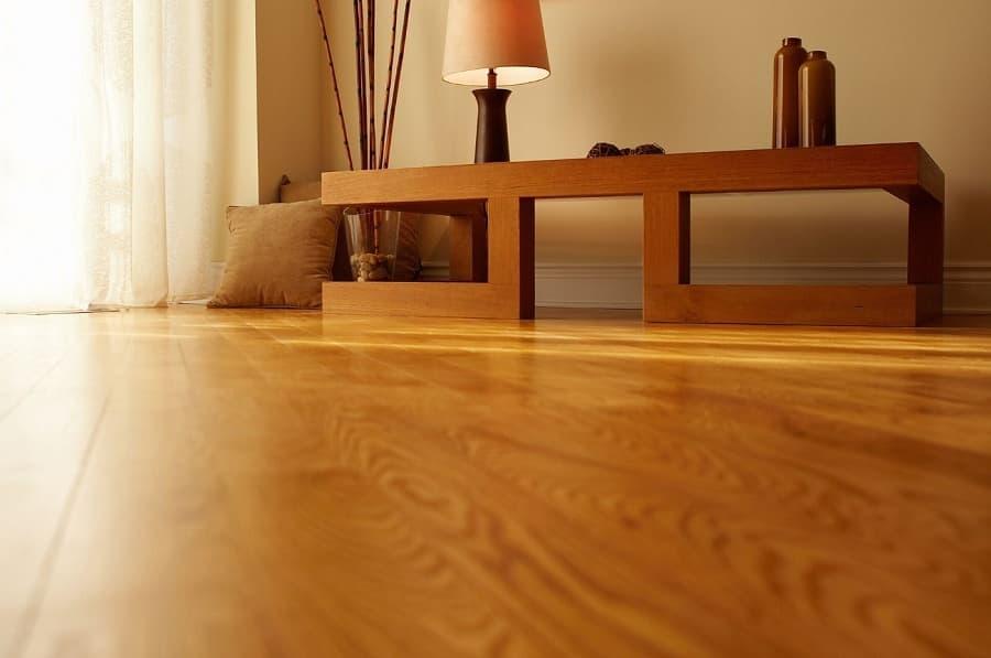 HDF là loại gỗ thường được chọn dùng làm sàn nhà