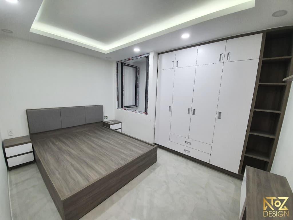 Lựa chọn loại hình xưởng thi công nội thất phù hợp