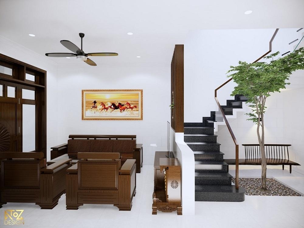 Thiết kế nhà ở hợp phong thủy và bền vững hiện đang được rất quan tâm